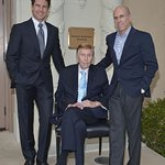 Sumner Redstone Grants $20 Million To The Motion Picture & Television Fund