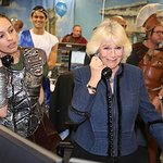 Stars Help Raise Millions At ICAP Charity Day
