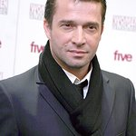 James Purefoy Named As Small Steps Project Celebrity Ambassador