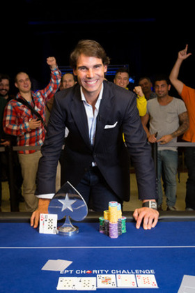 European poker tour prague charity challenge