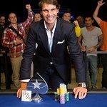 Rafa Nadal Wins Charity Poker Tournament