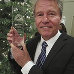 John Savage Honored For Humanitarian Work
