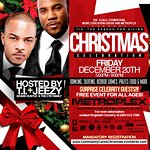 T.I. To Bring Christmas Celebration To Atlanta Kids