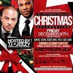 T.I. To Bring Christmas Celebration To Atlanta Kids
