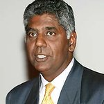 Vijay Amritraj To Honor Bush And Clinton At Charity Gala