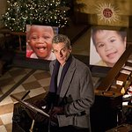 Dr Who's Peter Capaldi Joins Stars At Carols By Candlelight Service