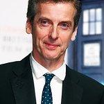 Peter Capaldi: Profile