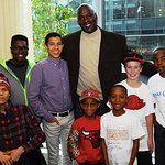 Michael Jordan Grants 200th Wish