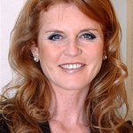 Duchess Of York Visits British Heart Foundation Shop