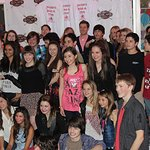 Teen Actress Jordan Van Vranken To Host Annual Charity Bowl-A-Thon