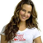 Kate del Castillo Launches Anti-Violence PETA Campaign