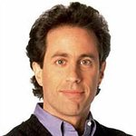 Photo: Jerry Seinfeld