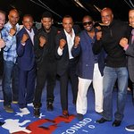Sugar Ray Leonard Foundation To Host Big Fighters, Big Cause Event