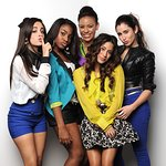 Fifth Harmony Supports Teens For Jeans Campaign