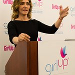 Angelica Fuentes Becomes Global Advocate for the United Nations Foundation's Girl Up Campaign