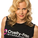 Lori Singer Speaks Out Against Cruel Use Of Animals To Test Cosmetics
