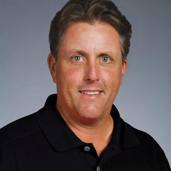 KPMG s Sponsorship Of PGA Tour Star Phil Mickelson To Help Charity ... ff6abc37d8a