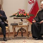 The Elders Conclude Fruitful First Visit To Iran