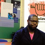 Steve McQueen Named As Anti-Slavery International Patron