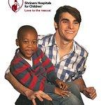 Breaking Bad Star Named As Shriners Hospitals For Children Ambassador