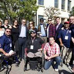 Gary Sinise And Hollywood Friends Salute Heroes