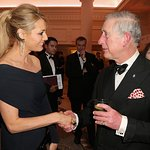 Prince Charles Attends Star-Studded Invest In Futures Event