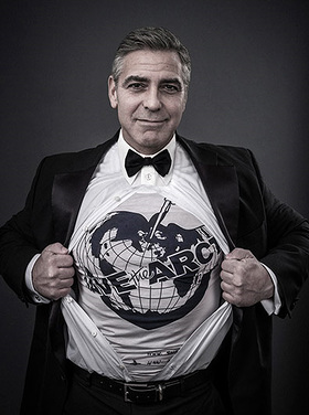 George Clooney - Save The Arctic