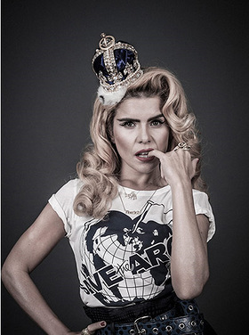 Paloma Faith - Save The Arctic