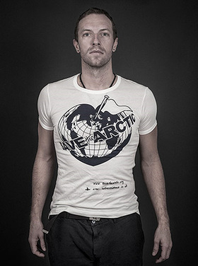 Chris Martin - Save The Arctic