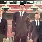Prince William, Jackie Chan, Yao Ming And David Beckham Join WildAid For Conservation Campaign