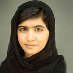 Stars Take A Silent Stand With Malala Yousafzai
