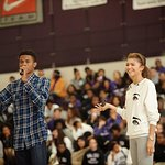 Zendaya Is Principal For A Day At Sacramento Charter High School
