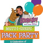 Scooby-Doo And Cesar Millan Join Forces To Host Mutt-i-grees Pack Parties