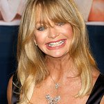 Goldie Hawn Named As Harman-Eisner Artist In Residence