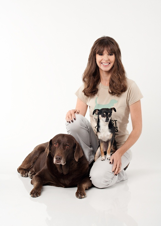 Victoria Stilwell Joins BUAV Campaign
