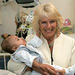 Prince Charles And Duchess Of Cornwall Open Chelsea Children's Hospital