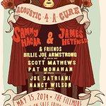 Sammy Hagar Announces Acoustic-4-A-Cure Concert