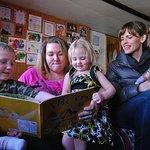 Jennifer Garner Joins Save The Children Board Of Trustees