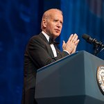 Joe Biden Speaks At Star-Studded Human Rights Campaign Gala