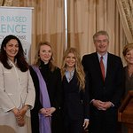 Fergie Supports New Gender-Based Violence Initiative