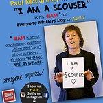 Paul McCartney Kicks Off Everyone Matters Day Campaign