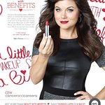 Tiffani Thiessen Proves Making A Difference Is Beautiful