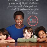Viola Davis To Continue Role As Ambassador For Hunger Campaign