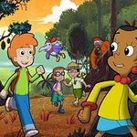Celebrate Earth Month With The Cyberchase Movie On PBS KIDS