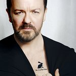 Ricky Gervais Urges Australians To Support Bill To Ban Cosmetics Animal Testing