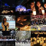 Earth Hour 2014 Is A Huge Success