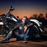 Scott Helmer to Raise $1M For Charity in Year-Long Tour Across America