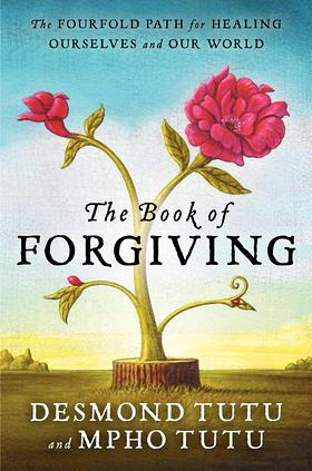 The Book of Forgiving by Desmond Tutu and Mpho Tutu is published by HarperOne, an imprint of HarperCollins Publishers.