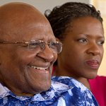 Desmond Tutu Challenges The World To Forgive