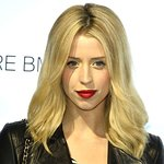 Peaches Geldof: Profile